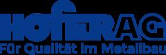 Hofer AG